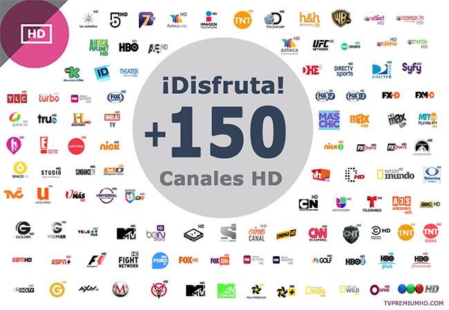 canales de tv en español online gratis